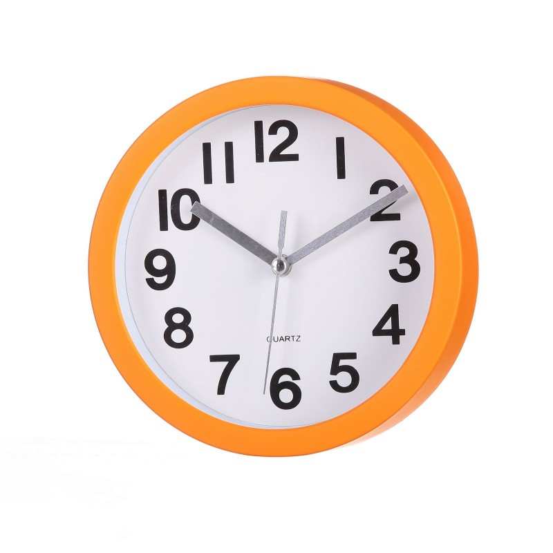 Relojes modernos para cocina - Relojes pared cocina ...