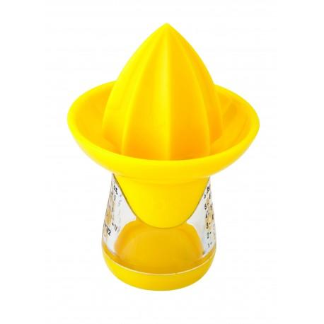 Exprimidor y Medidor de limón.