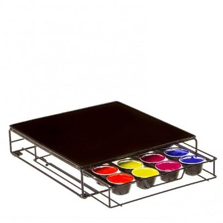 caja para capsulas dolce gusto 20 units