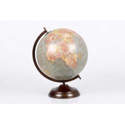 Bola del mundo Globo terráqueo decorativa (diámetro de 30cm)