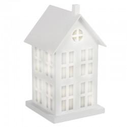 Caja de luz para habitacion infantil Casita