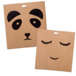 Pack de 2 sticker pared infantil GDE.