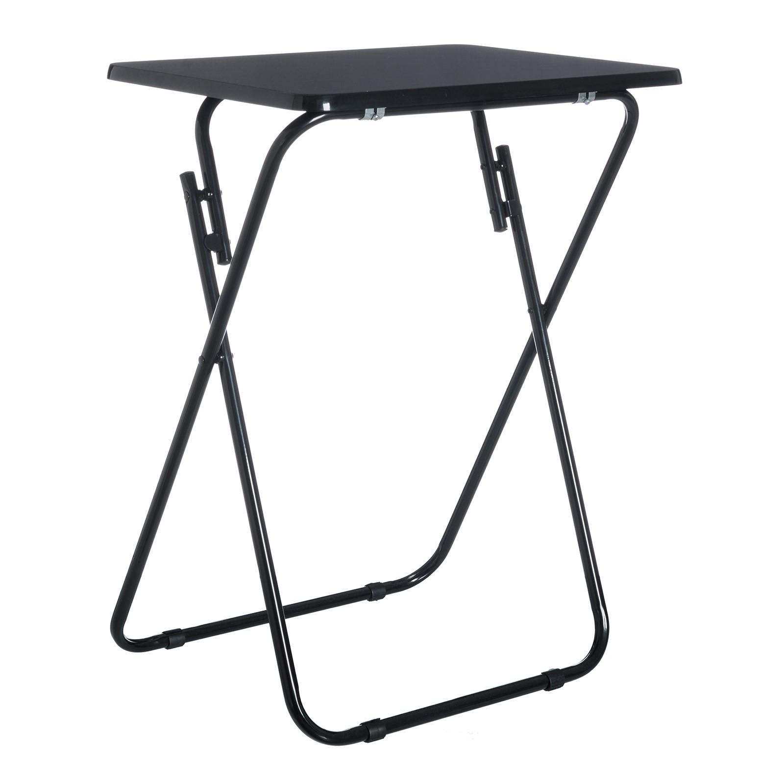 Mesas plegables metalicas interesting mesas metalicas con - Mesas de terraza plegables ...