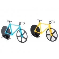 Cortador de pizza original diseño bicicleta .