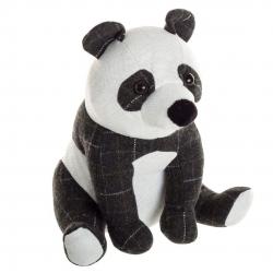 Sujeta puertas panda .