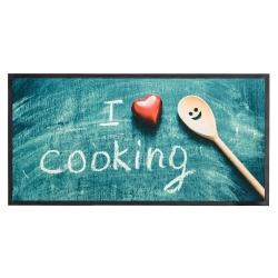 Felpudo multiuso cocina 120 x 60 x 0,10 cm