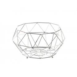 Frutero de metal 27x15 cm