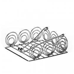 Servilletero metal para cocina .