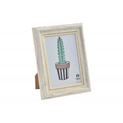 Marco foto cactus para foto 13x18