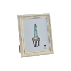 Marco foto cactus para foto 20x25