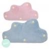 Cojin nube extrasuave con leds funcion quitamiedos