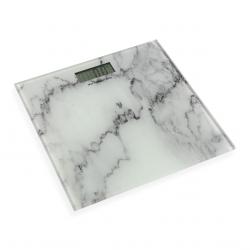 Báscula de baño estilo marmol