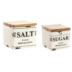 Comprar online saleros y azucareros originales y divertido - Saleros originales ...