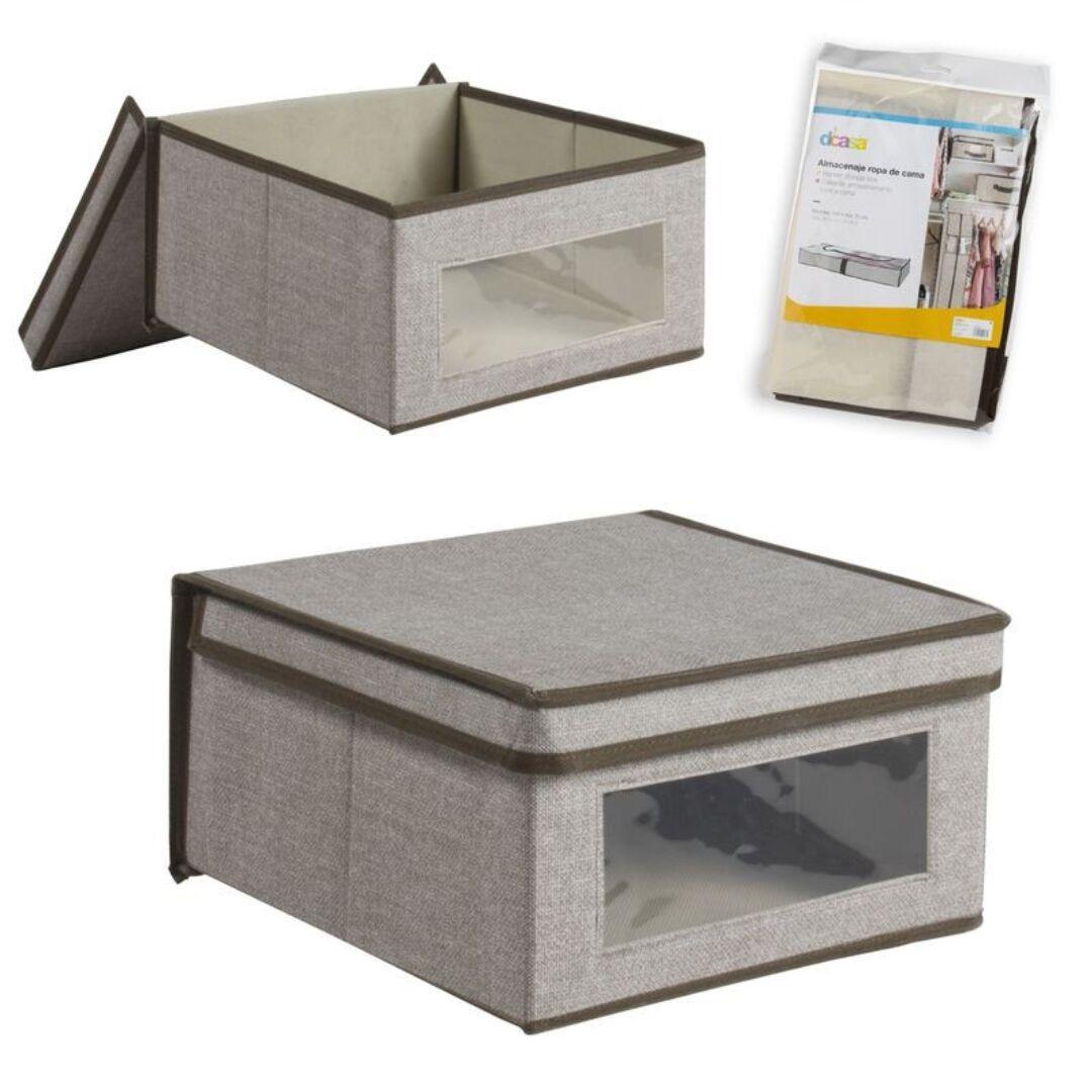 Cajas De Ordenacion Organizador Cajas Carton Cajas Y Cesta A