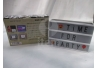 Caja de luz tamaño MINI Lightbox color negra con 84 letras y simbolos