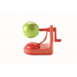 Pelador de Manzanas rojo