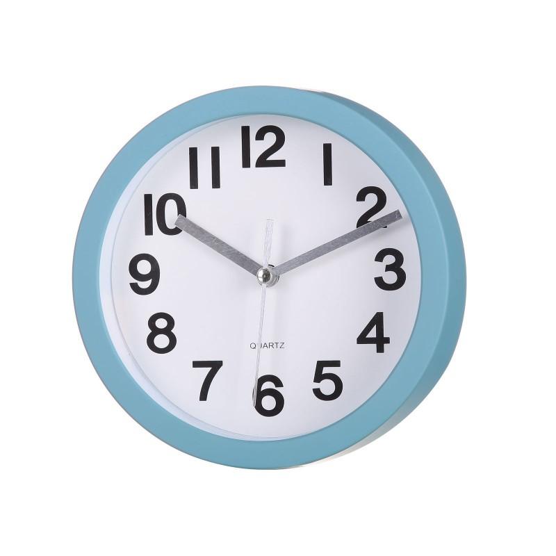 Relojes para cocinas modernas decorativo acero inoxidable - Relojes de pared modernos ...