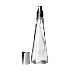 Botella cristal de spray de 180 cc