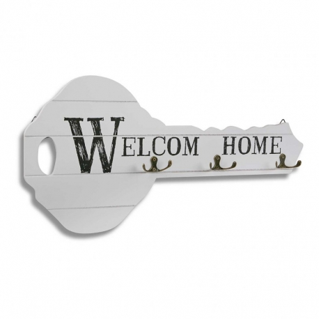 Sujetallaves Welcome Home