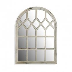 Espejo ventana rozado 57 x 4 x 80 cm