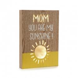 Caja de luz MOM SUNSHINE