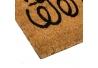 Felpudo de fibra de coco gatitos 40x60 cm