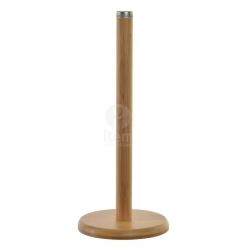 Portarrollos bambú natural .