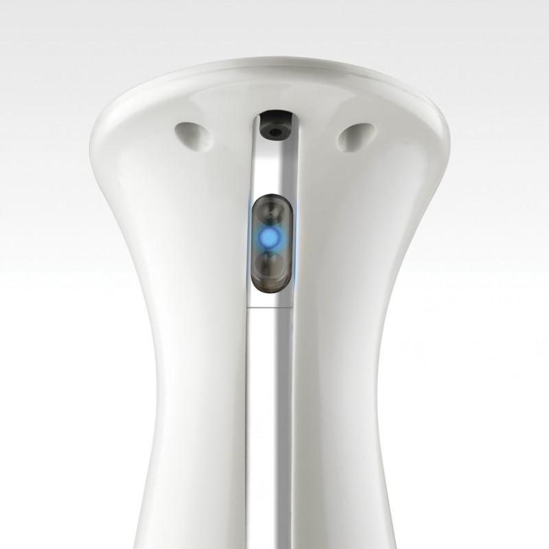 Dispensador de jab n sensor automatico rojo - Dispensador de jabon automatico ...