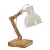 Lámpara sobremesa nórdica para decoración Vitta