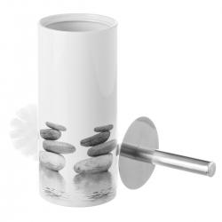 Escobillero de ceramica stones