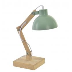 Lámpara sobremesa para decoración vintage