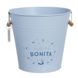 Cubitera 12 litro con abridor la vida bonita