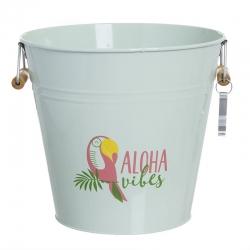 Cubitera 12 litro con abridor Aloha