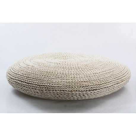 Cojin de hoja de maiz 60x10x60 cm