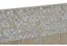 Guardallaves de madera para pared 9 colgador