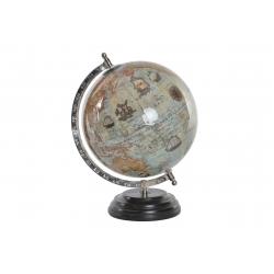 Bola del Mundo,Terraqueo 20 cm