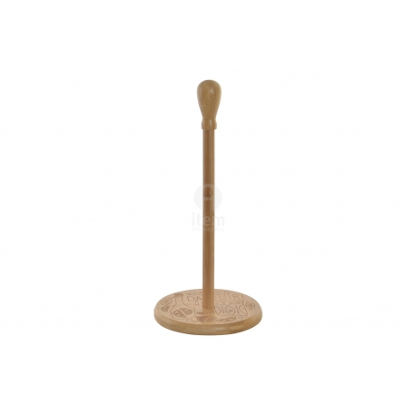 Portarrollos bambú natural cocteles