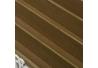 Caja de cápsulas de café de madera blanca vintage para salón Factory