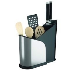 Soporte para utensilios de cocina sobremesa.