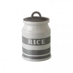 """Tarron para arroz """"urban"""" """"stoneware"""" 1200 CC"""