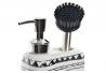Dosificador jabón de cocina con cepillo y estropajo ( 2x1 Oferta )