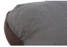 Camas de mascotas de algodon en forma de hueso