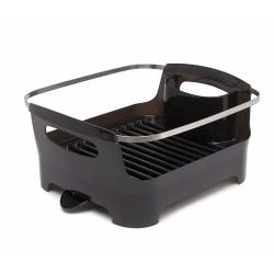 Escurreplatos de cocina hasta 16 platos y tiene un porta utensilios integrado