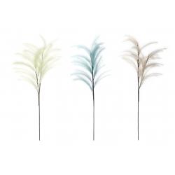 Pack 3 Rama de flor eva surtido de colores