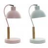 Lámpara sobremesa para decoración
