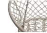 Hamaca algodon max sillon 80x70x135 cm