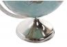 Bola del Mundo,Terraqueo azul 40 cm
