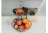 Frutero de 2 altura para cocina 29,50 x 29,50 x 41 cm .