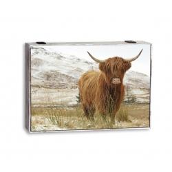 Tapa de contador decorativas bufalo