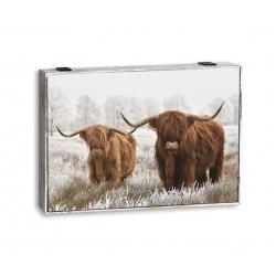 Tapa de contador decorativas bufalo 2